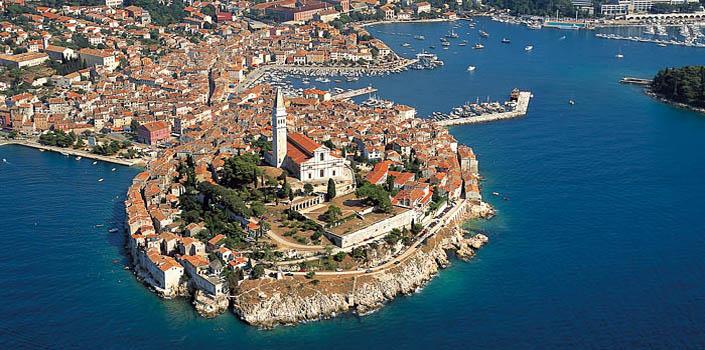 Rovinj_Croazia vacanza di coppia