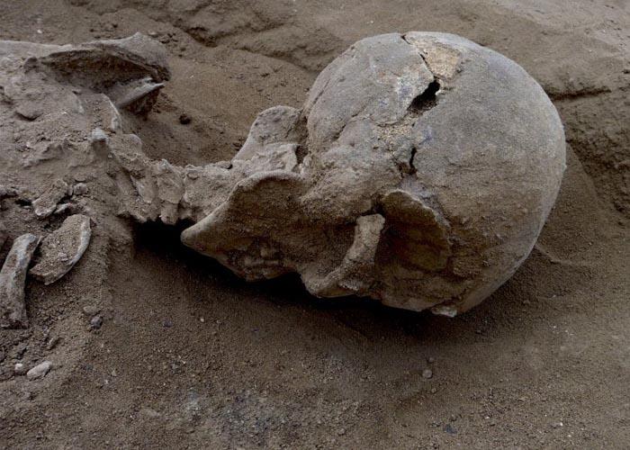 Kenya, 10.000 anni fa la strage più antica del mondo.