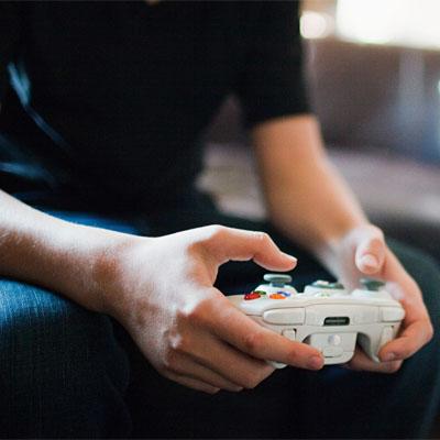 videogames - san valentino