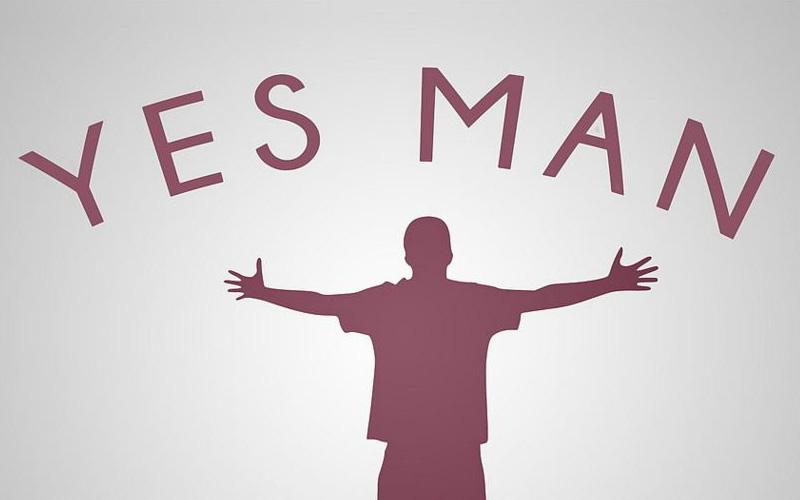 Regola del Sì: come due lettere hanno cambiato la mia vita.